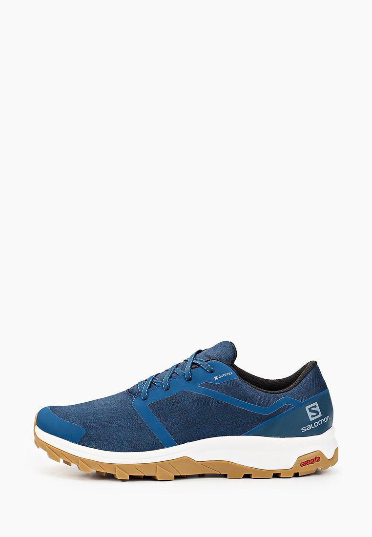 Мужские ботинки SALOMON (Саломон) L40791600