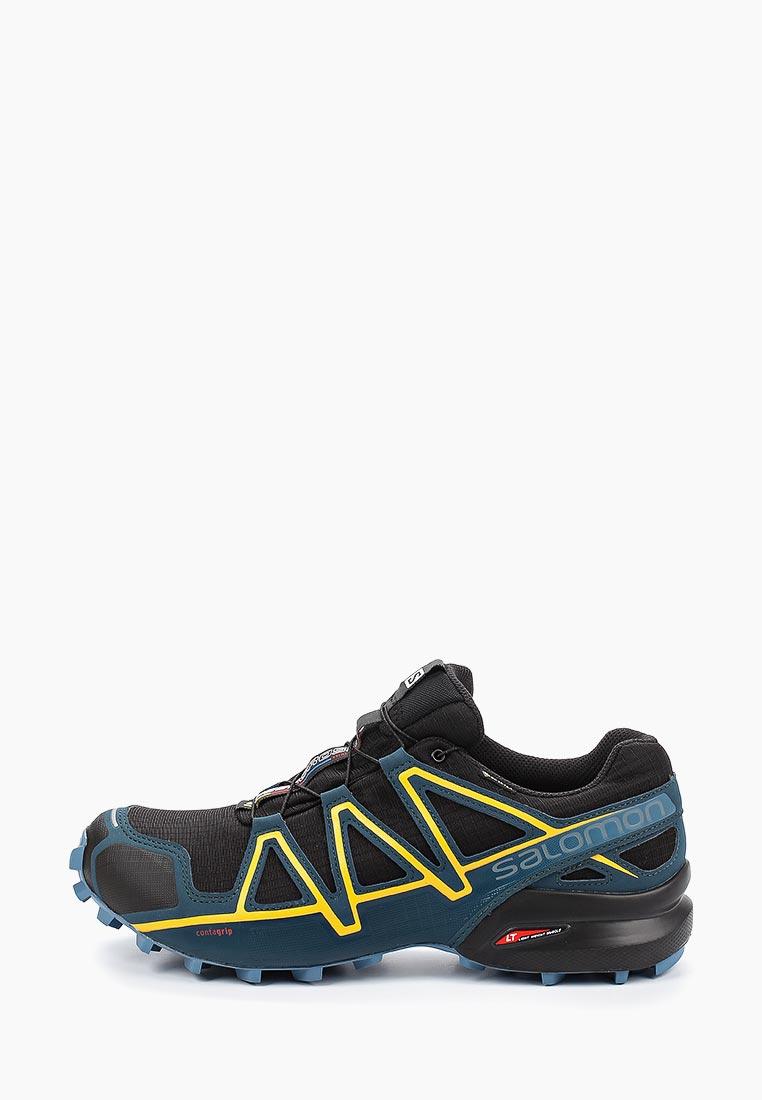 Мужские кроссовки SALOMON (Саломон) L40786100