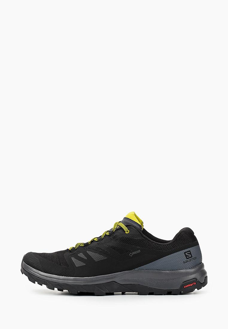 Мужские кроссовки SALOMON (Саломон) L40947400