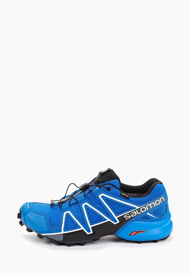 Мужские кроссовки SALOMON (Саломон) L40660400