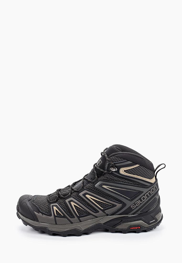 Спортивные мужские ботинки SALOMON (Саломон) L41043900