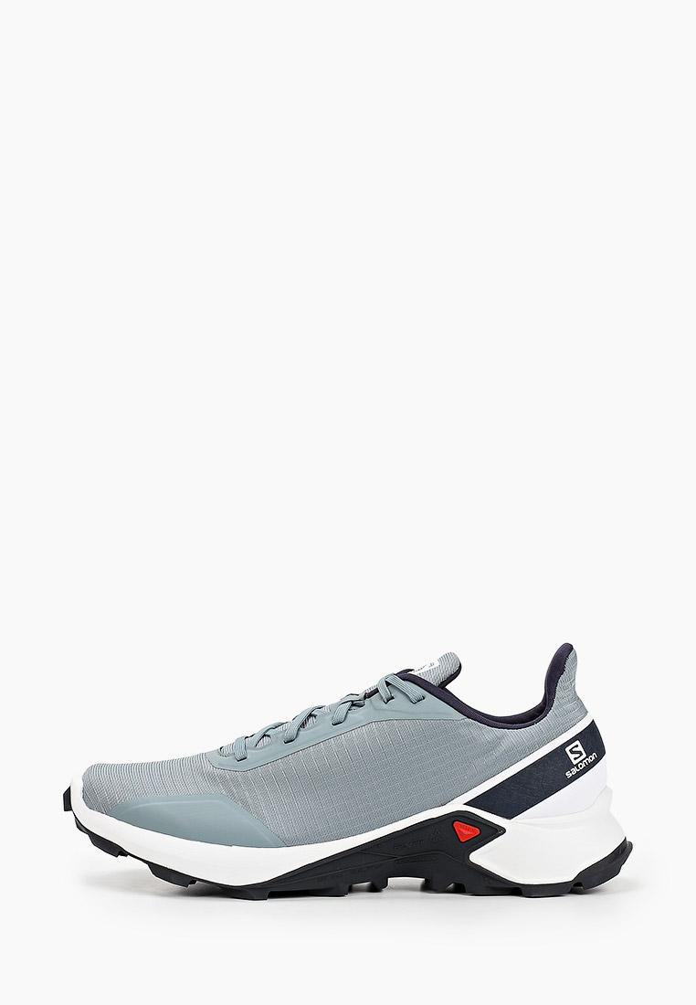 Мужские кроссовки SALOMON (Саломон) L41040400