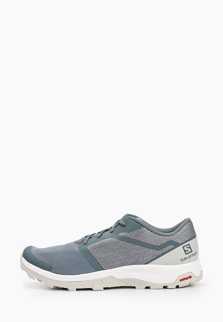 Мужские кроссовки SALOMON (Саломон) L40791000
