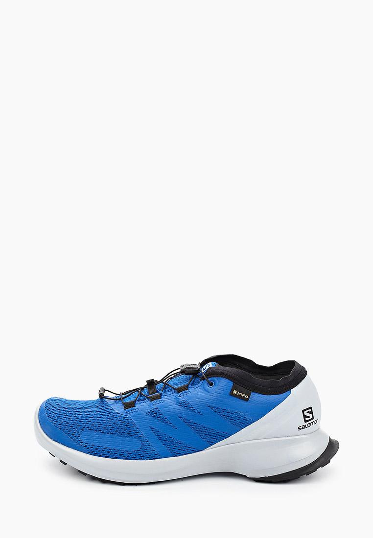 Мужские кроссовки SALOMON (Саломон) L40967100