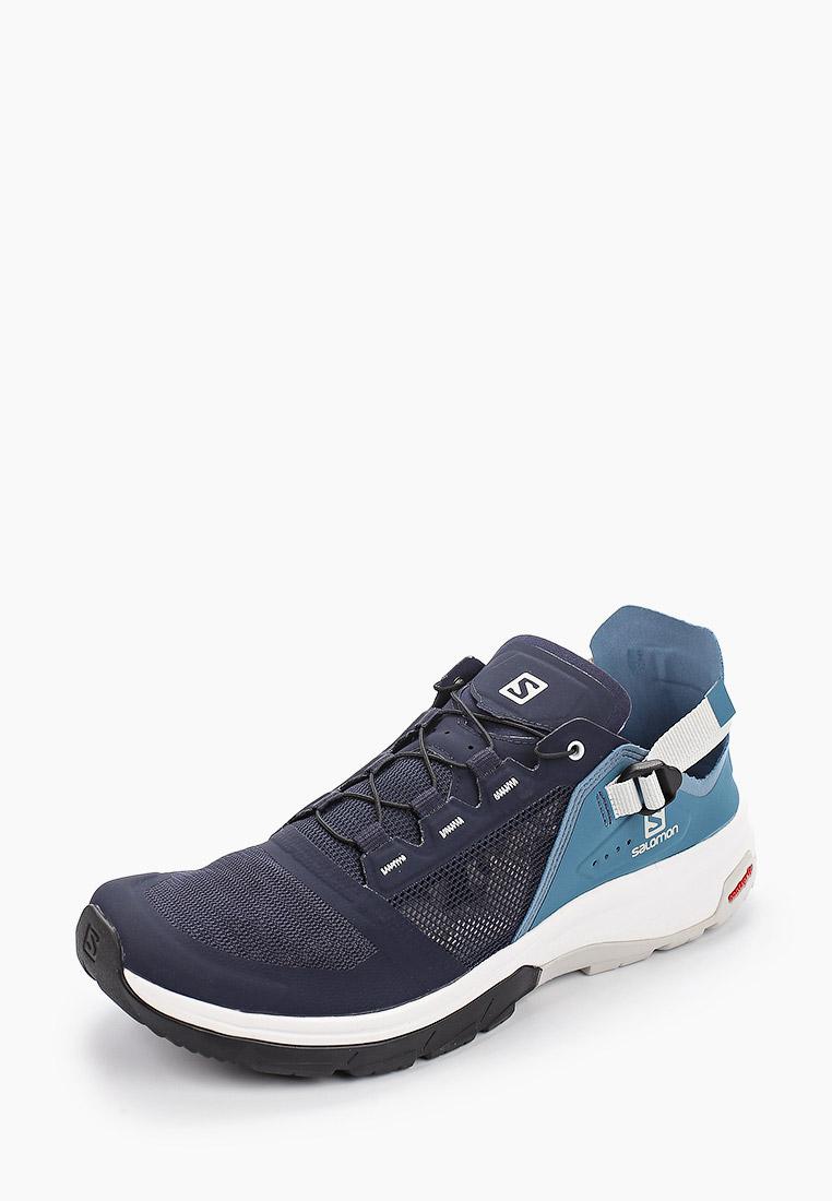 Мужские кроссовки SALOMON (Саломон) L40985200: изображение 2