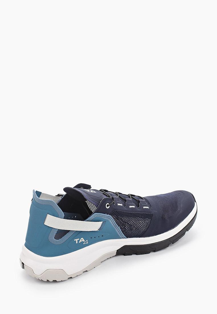 Мужские кроссовки SALOMON (Саломон) L40985200: изображение 3