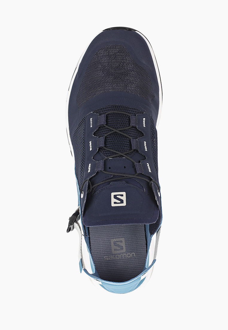 Мужские кроссовки SALOMON (Саломон) L40985200: изображение 4