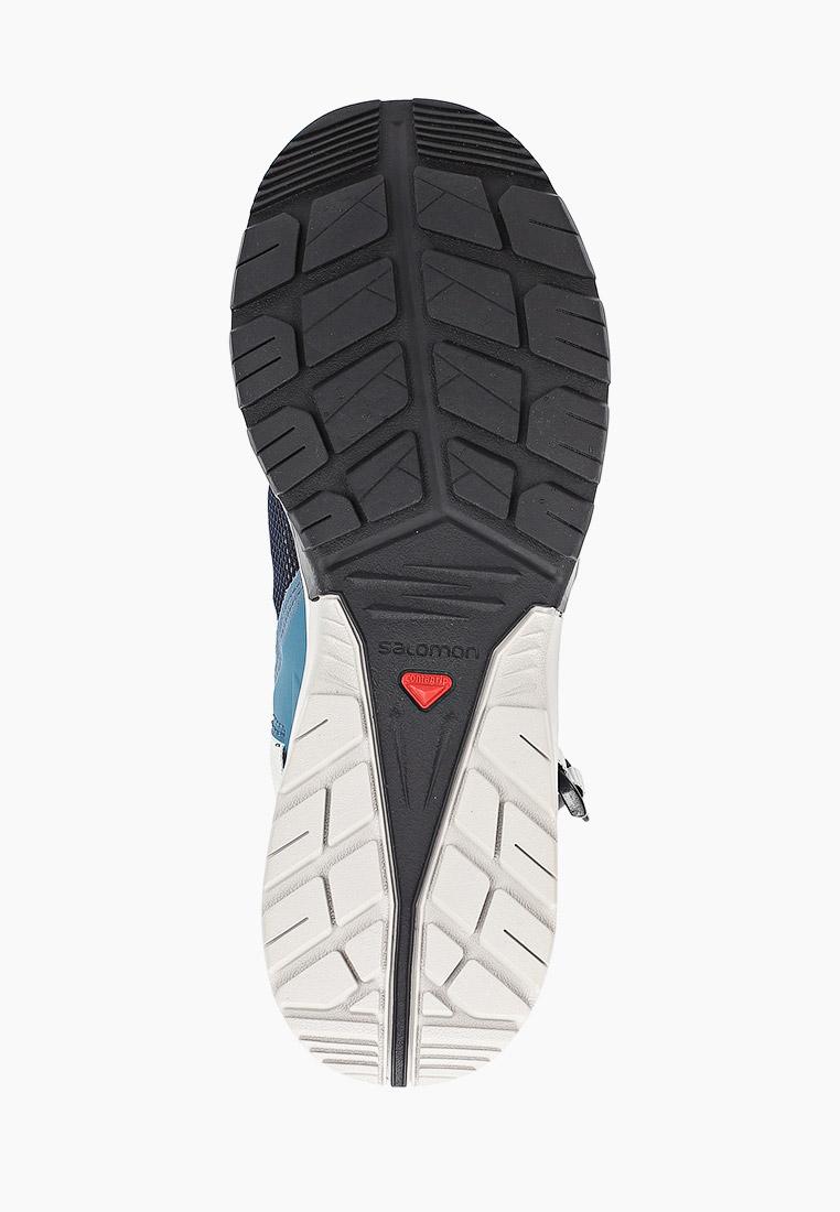 Мужские кроссовки SALOMON (Саломон) L40985200: изображение 5