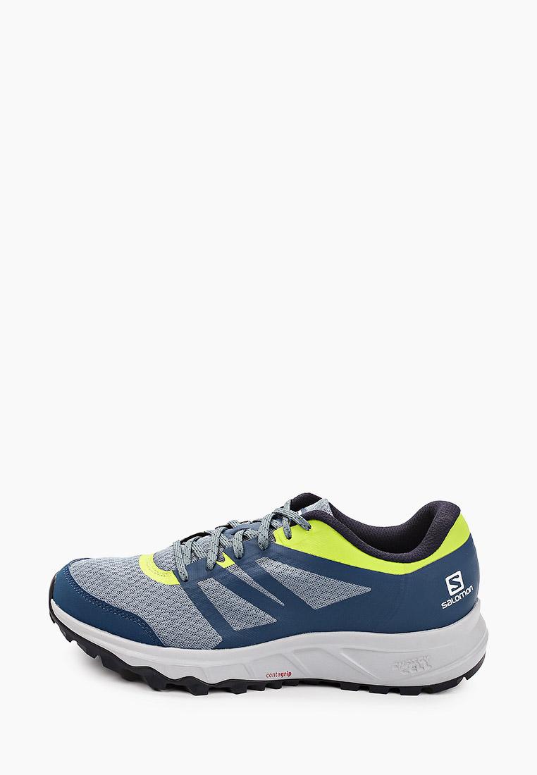 Мужские кроссовки SALOMON (Саломон) L40914500