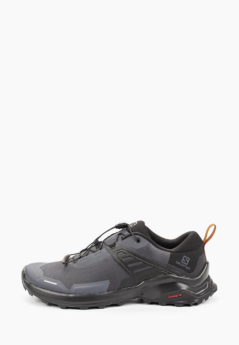 Мужские кроссовки SALOMON (Саломон) L41041300