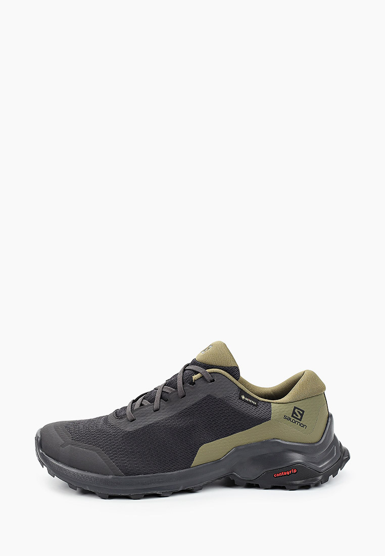 Мужские кроссовки SALOMON (Саломон) L41042100