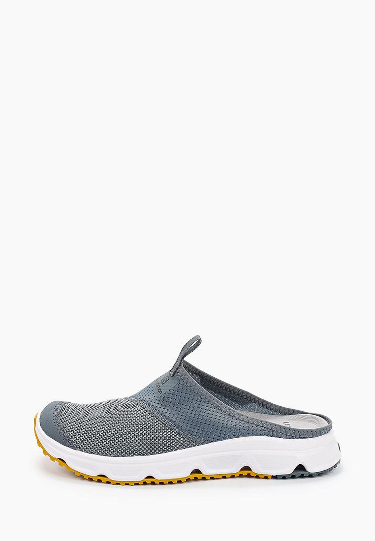 Мужские сандалии SALOMON (Саломон) L40955200
