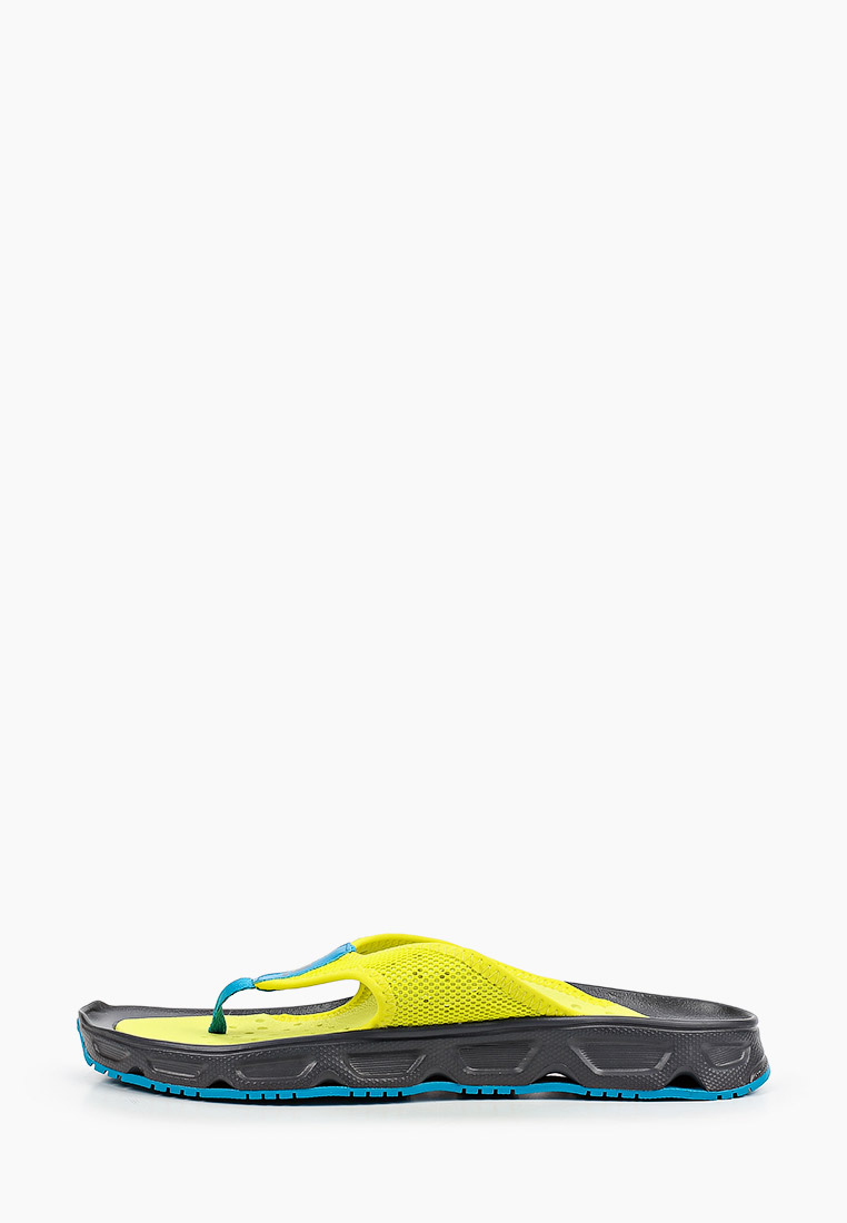 Мужская резиновая обувь SALOMON (Саломон) L40955700