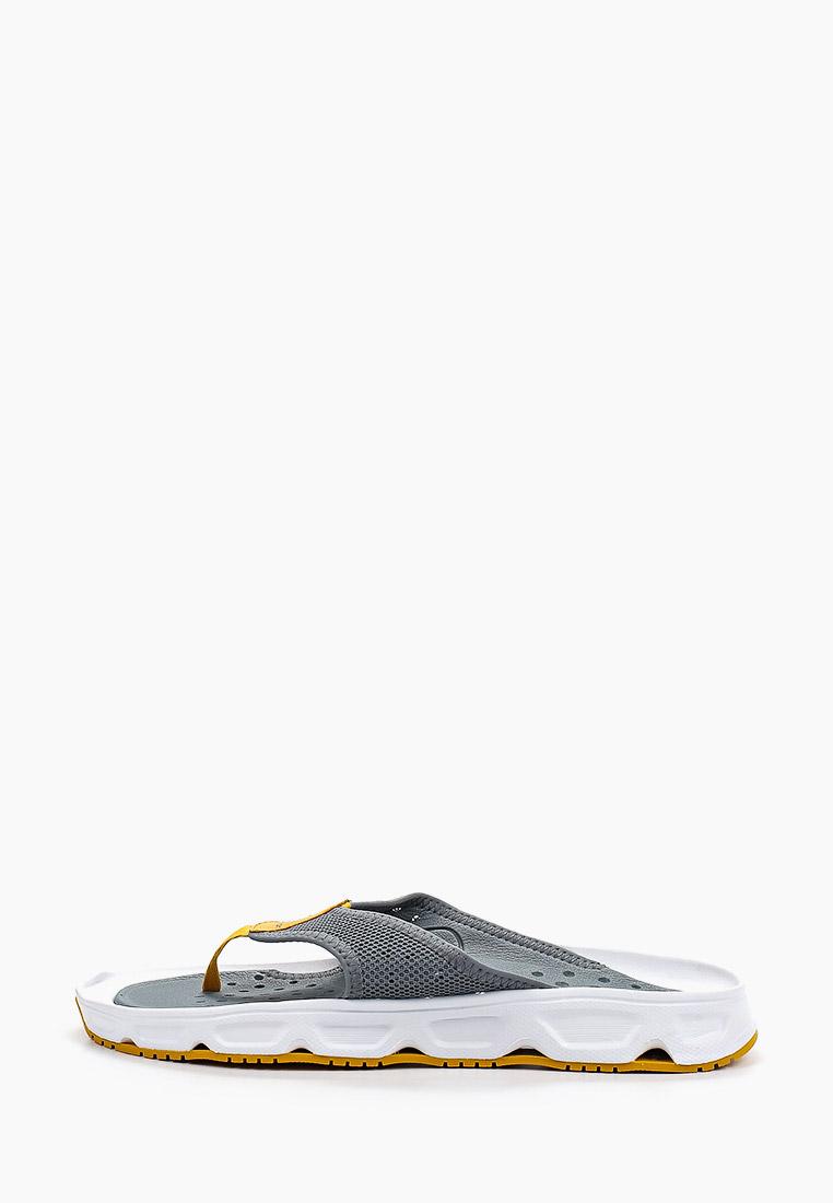 Мужская резиновая обувь SALOMON (Саломон) L40955600