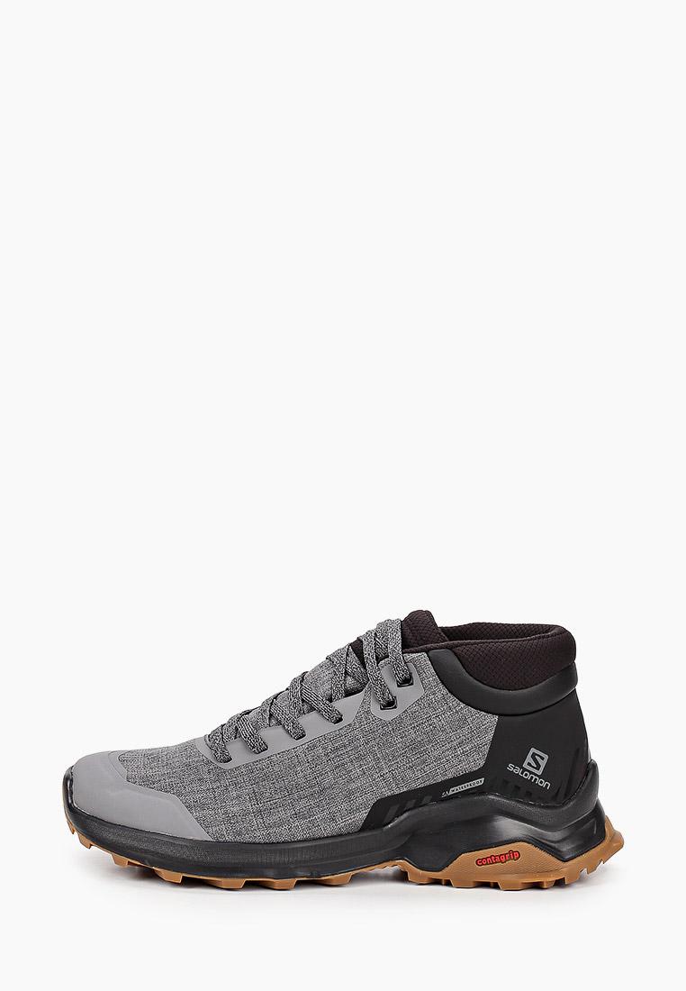 Мужские кроссовки SALOMON (Саломон) L41026700