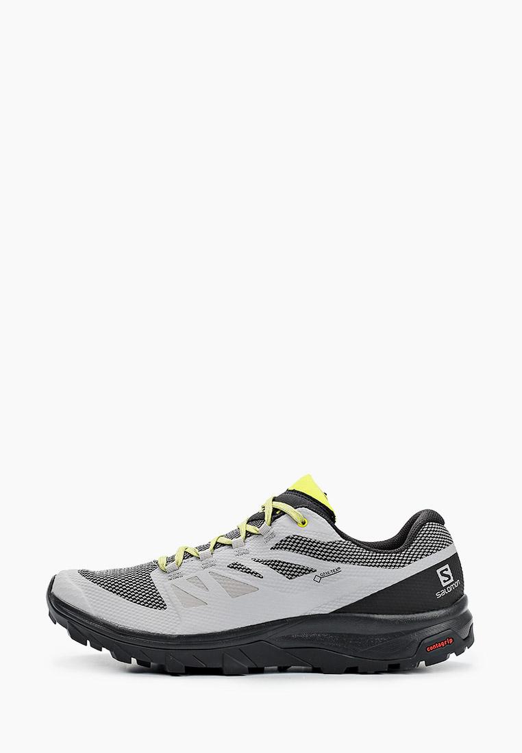 Мужские кроссовки SALOMON (Саломон) L41042600