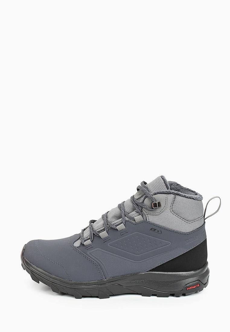 Спортивные мужские ботинки SALOMON (Саломон) L41227600