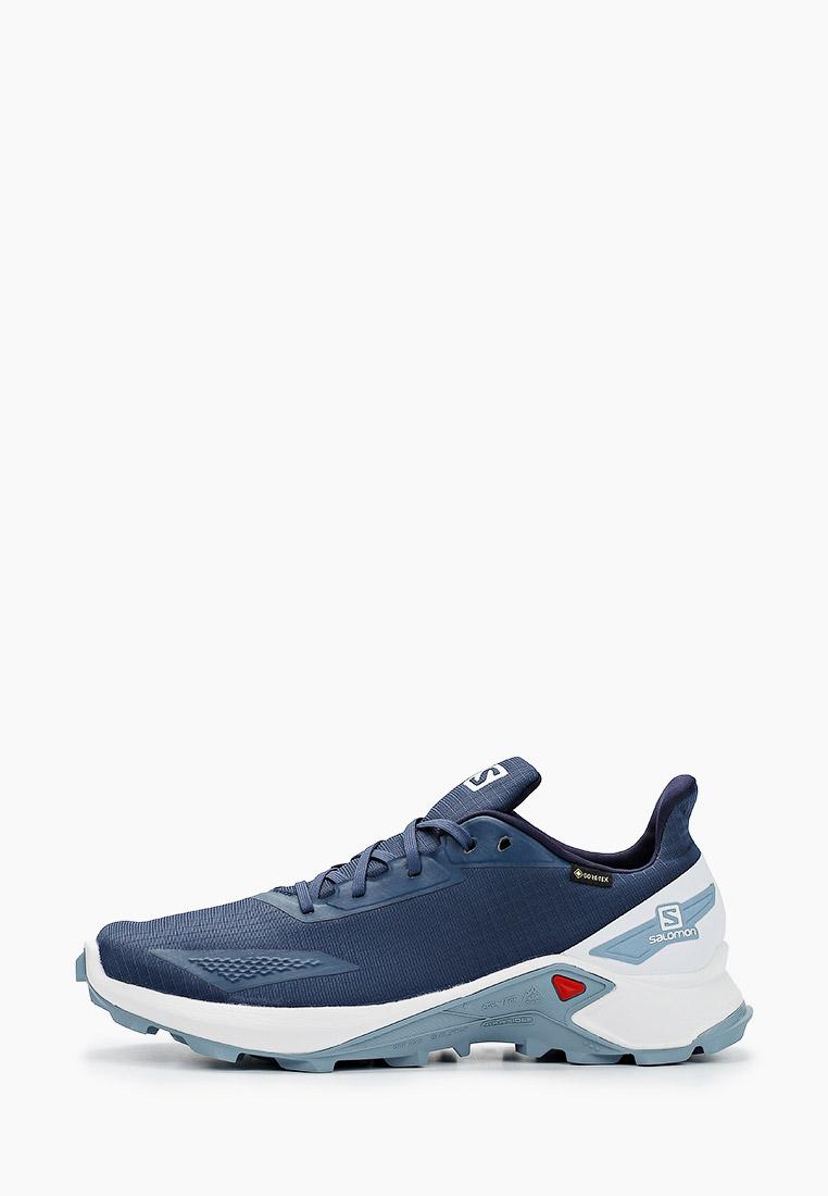 Мужские кроссовки SALOMON (Саломон) L41106000