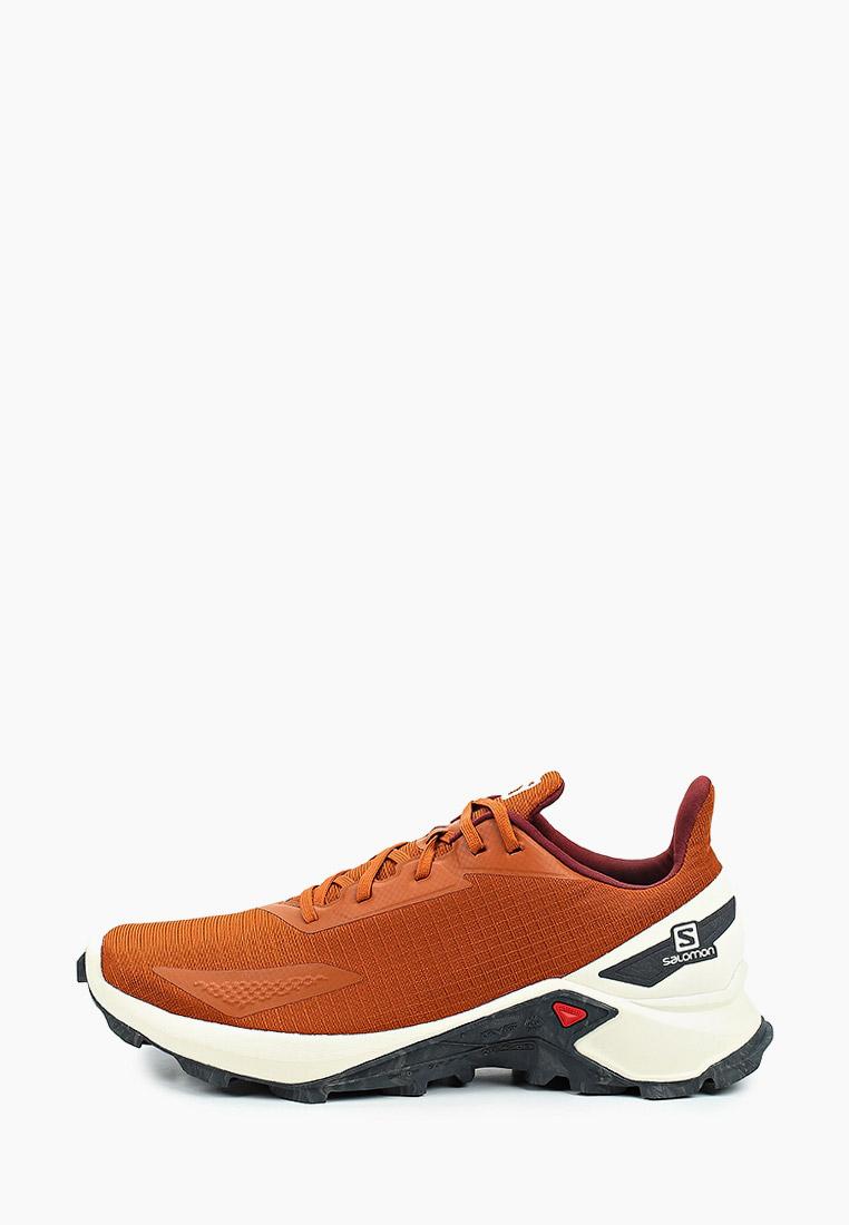 Мужские кроссовки SALOMON (Саломон) L41103500