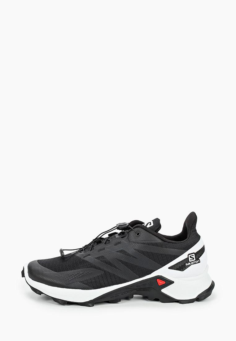 Мужские кроссовки SALOMON (Саломон) L41106800