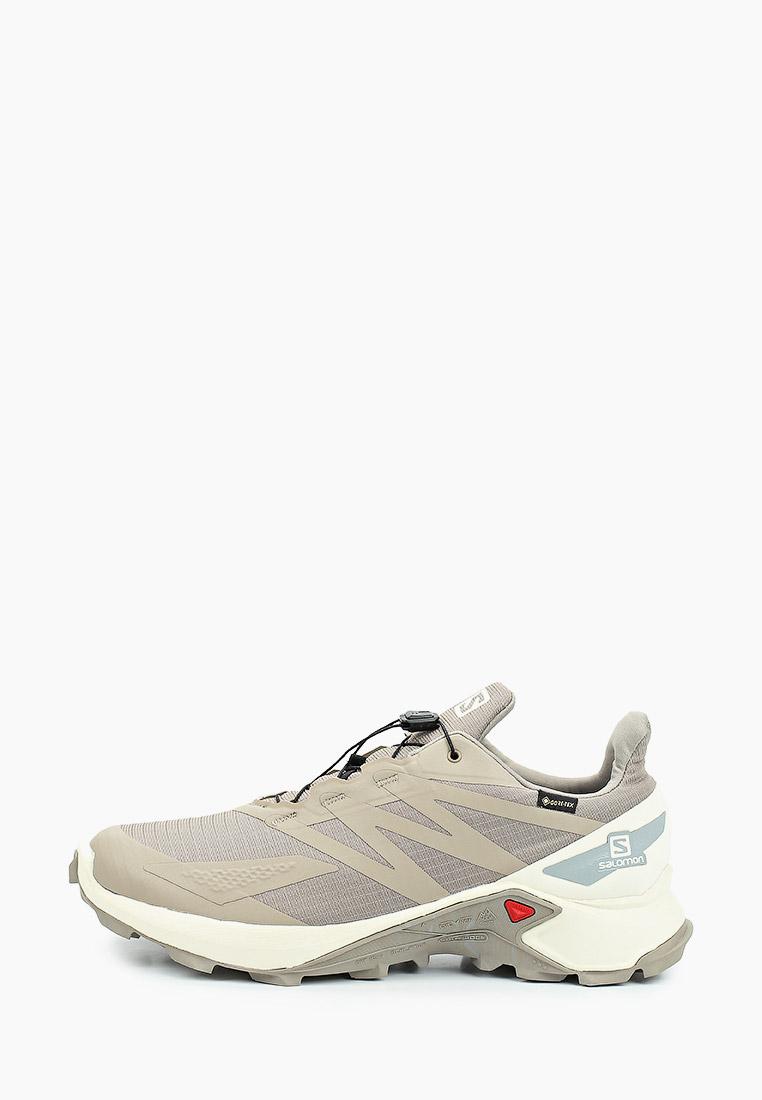 Мужские кроссовки SALOMON (Саломон) L41109800