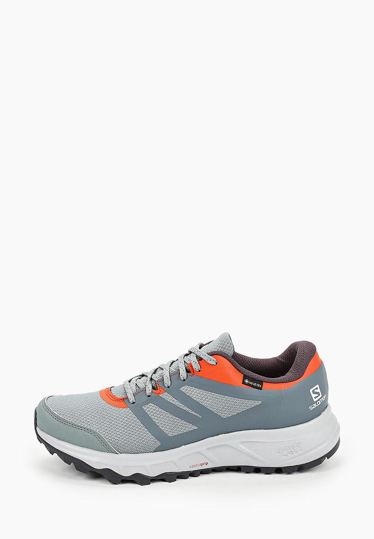 Мужские кроссовки SALOMON (Саломон) L40963400