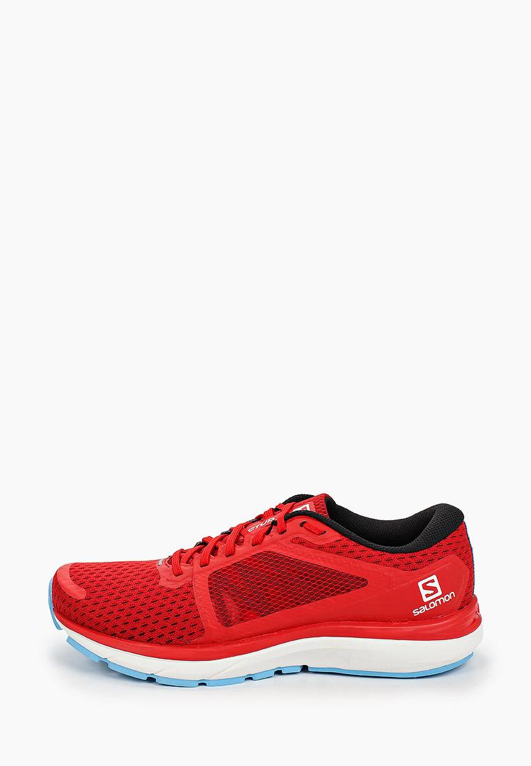 Мужские кроссовки SALOMON (Саломон) L41104600
