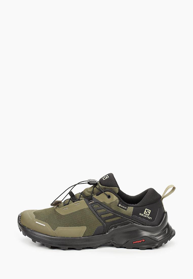 Мужские кроссовки SALOMON (Саломон) L41041600
