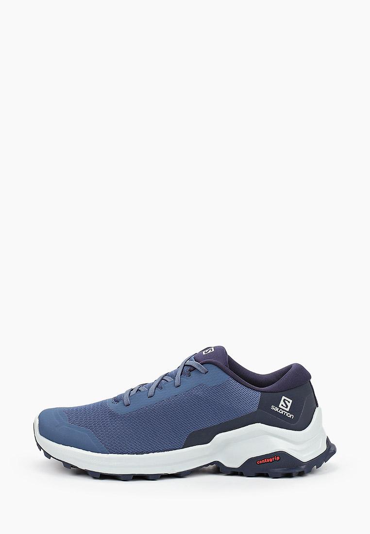 Мужские кроссовки SALOMON (Саломон) L41109000
