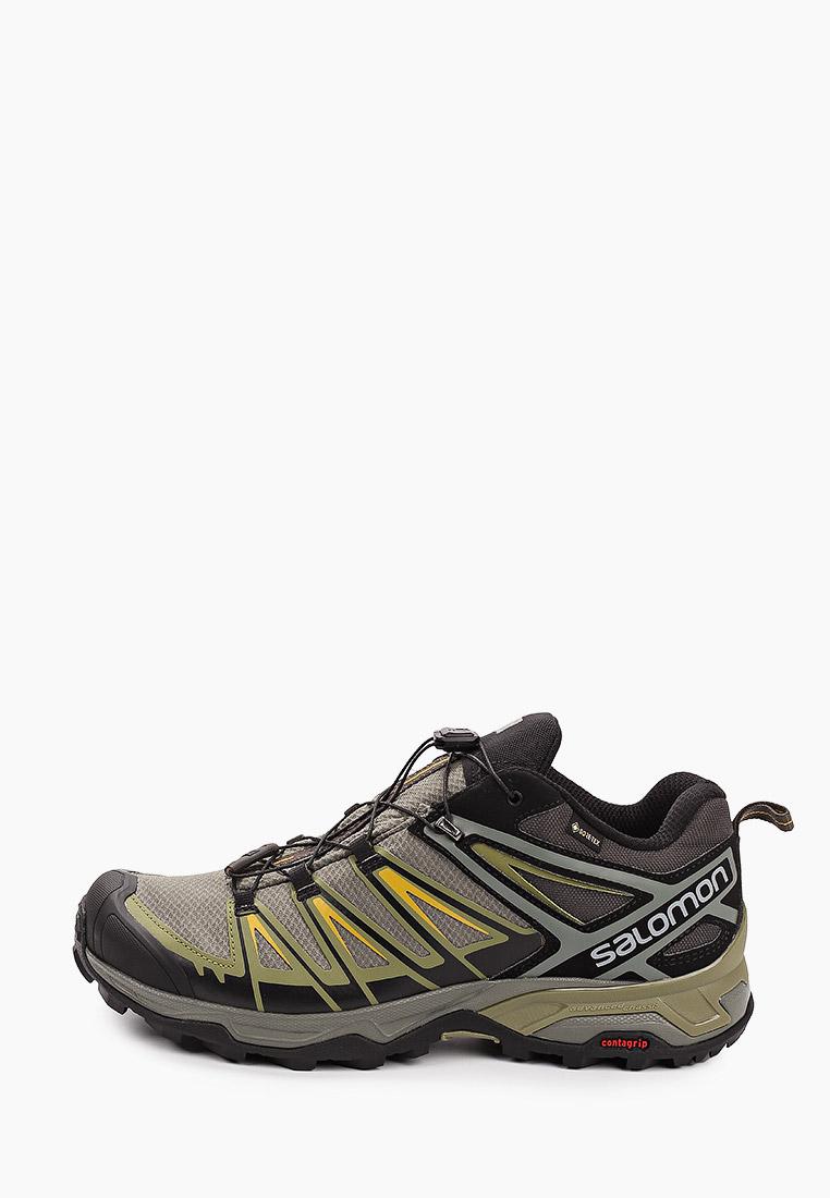 Мужские кроссовки SALOMON (Саломон) L40242200