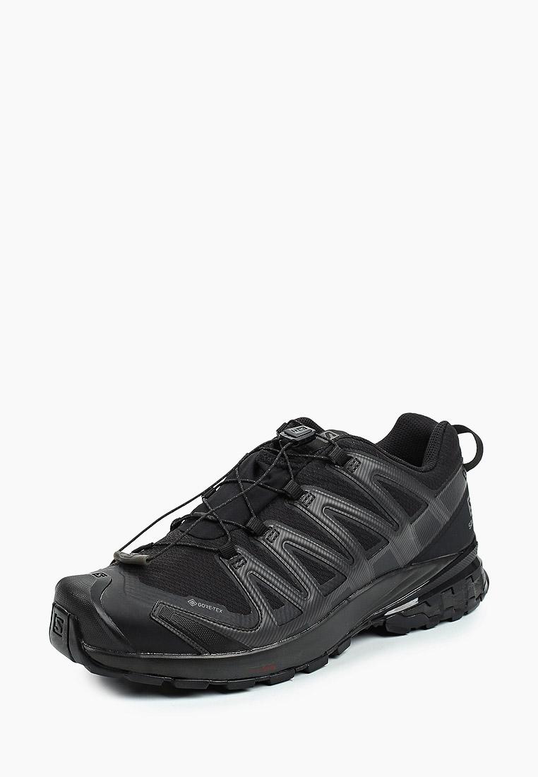 Мужские кроссовки SALOMON (Саломон) L40988900: изображение 2