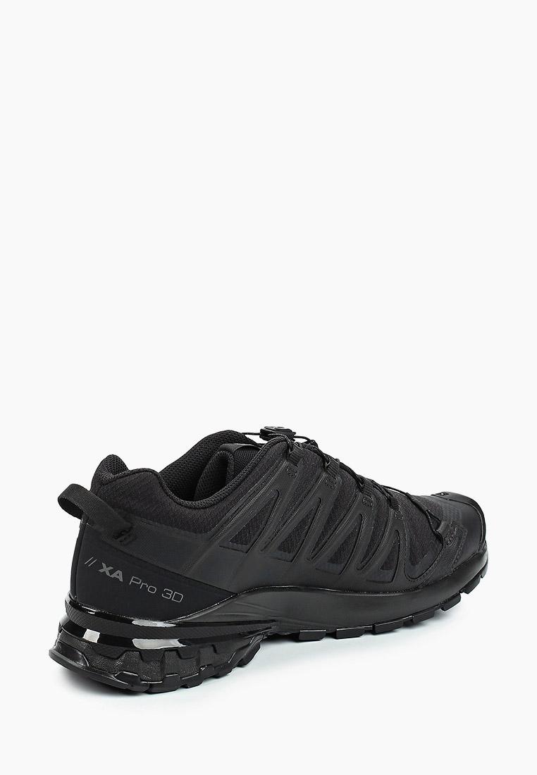 Мужские кроссовки SALOMON (Саломон) L40988900: изображение 3