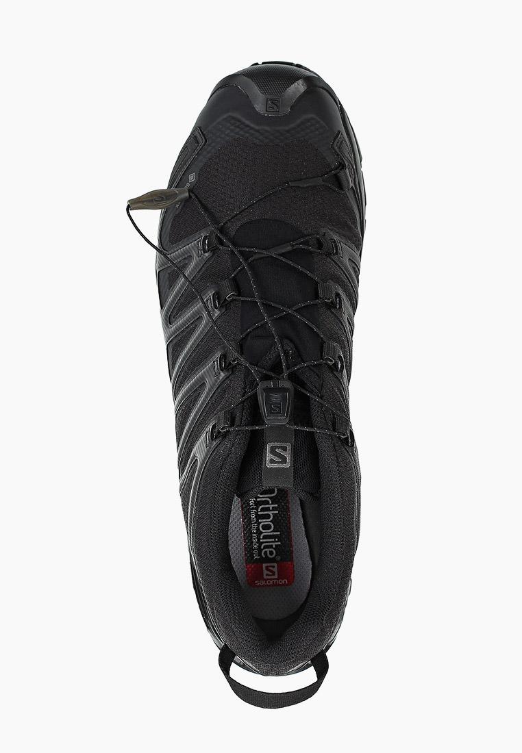 Мужские кроссовки SALOMON (Саломон) L40988900: изображение 4