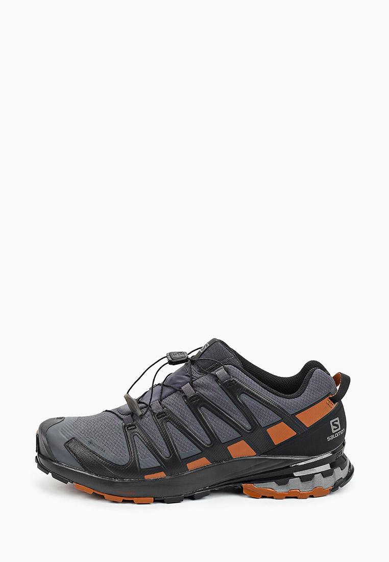 Мужские кроссовки SALOMON (Саломон) L40989200