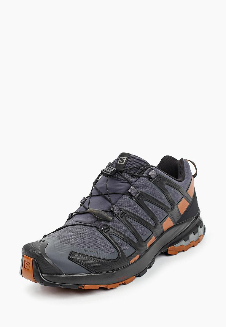 Мужские кроссовки SALOMON (Саломон) L40989200: изображение 2