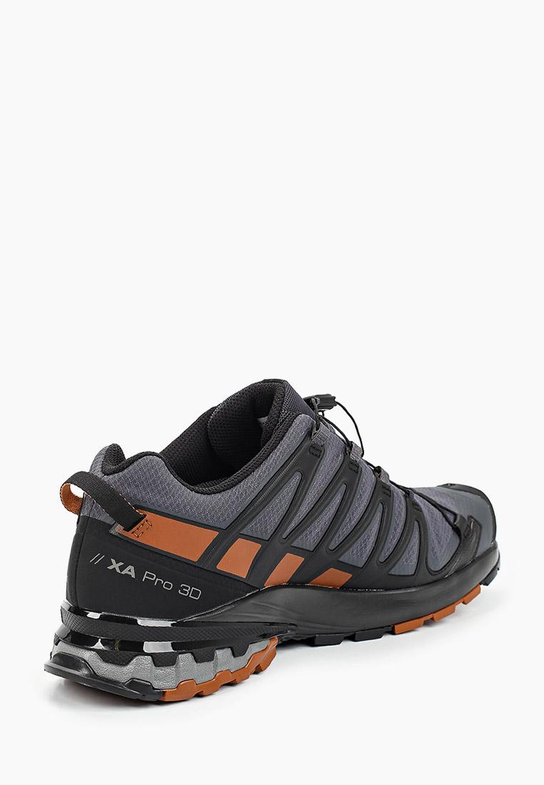 Мужские кроссовки SALOMON (Саломон) L40989200: изображение 3