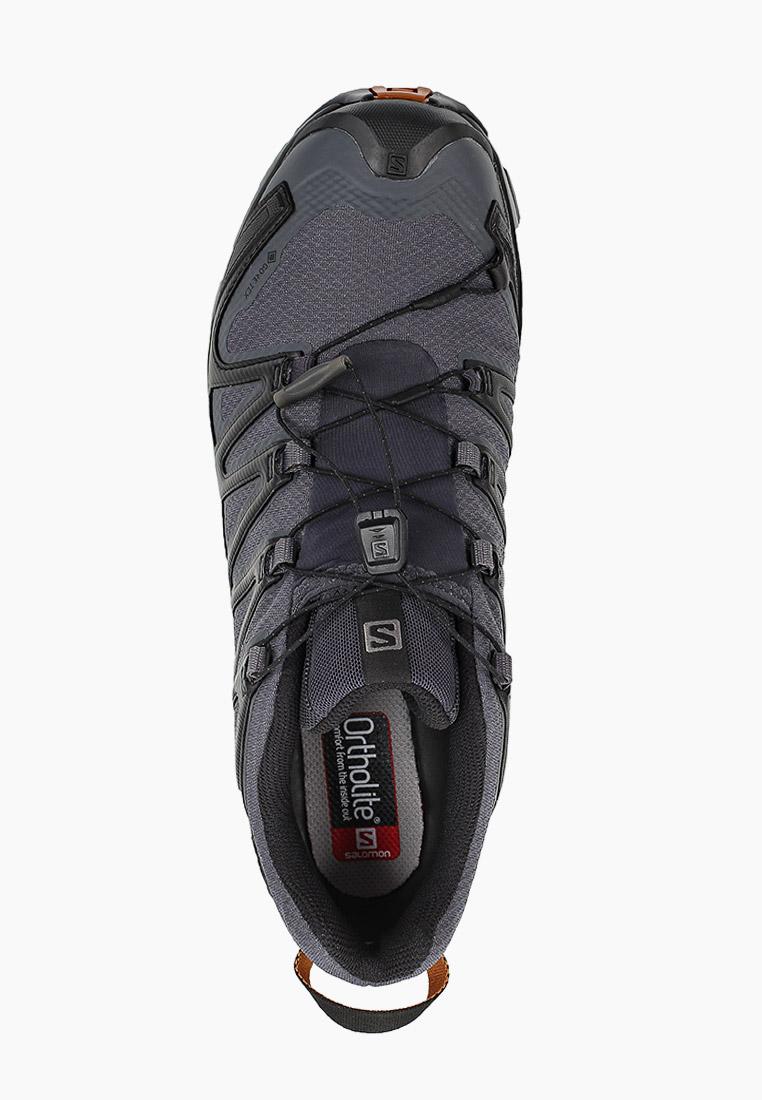 Мужские кроссовки SALOMON (Саломон) L40989200: изображение 4
