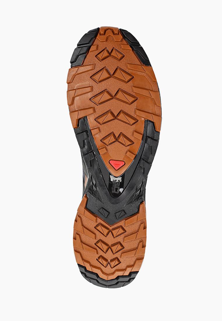 Мужские кроссовки SALOMON (Саломон) L40989200: изображение 5