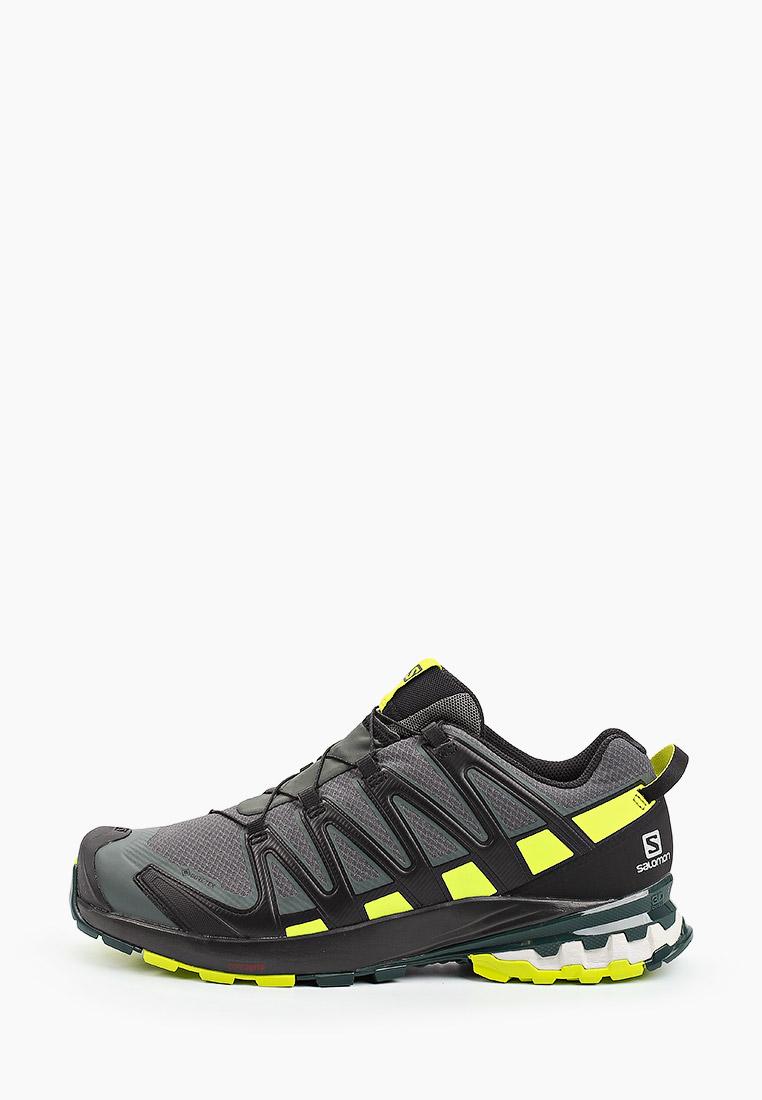 Мужские кроссовки SALOMON (Саломон) L41118000