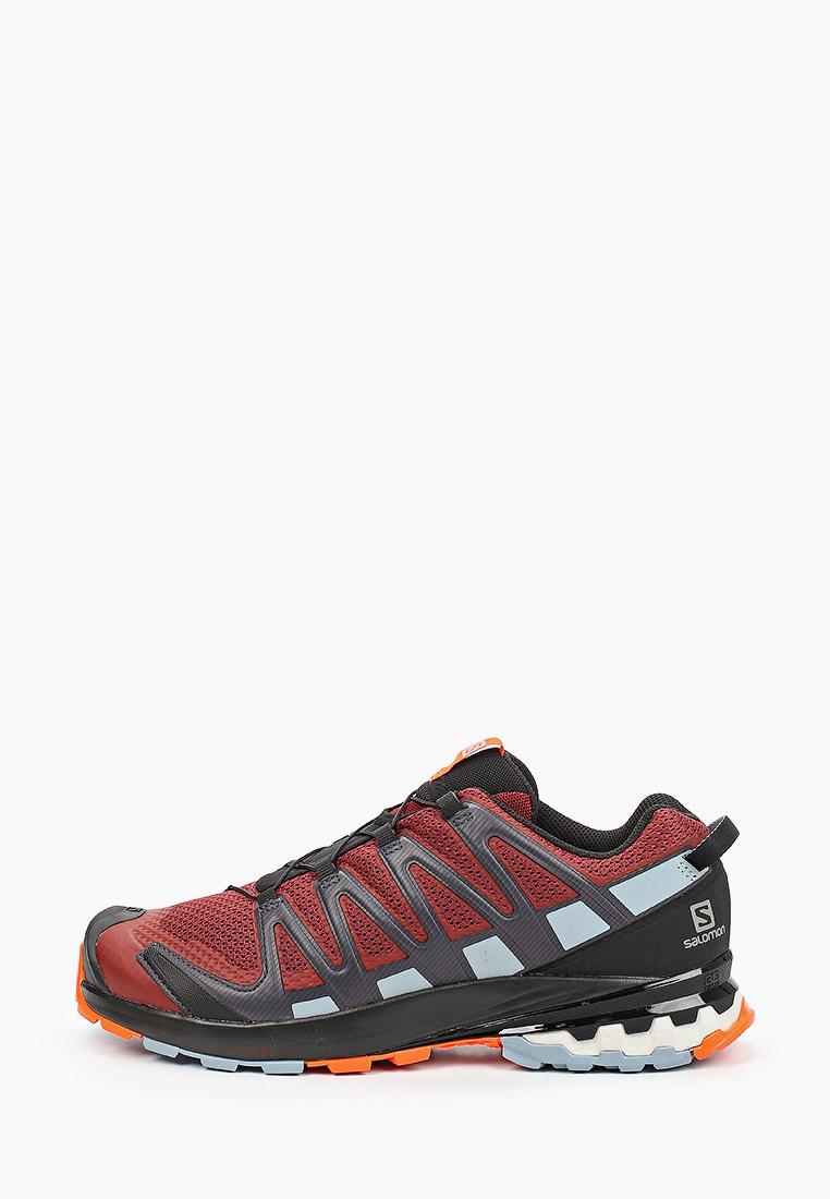 Мужские кроссовки SALOMON (Саломон) L41117600