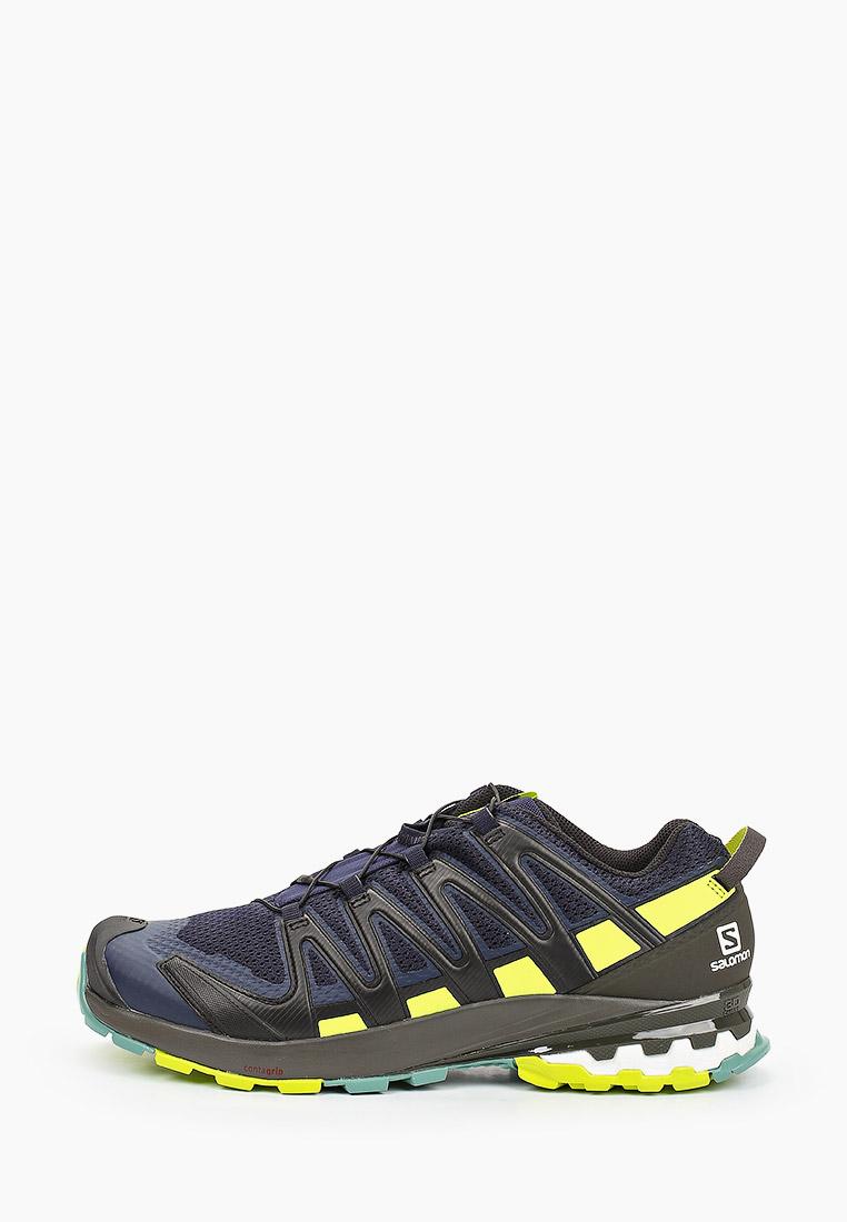 Мужские кроссовки SALOMON (Саломон) L41144300