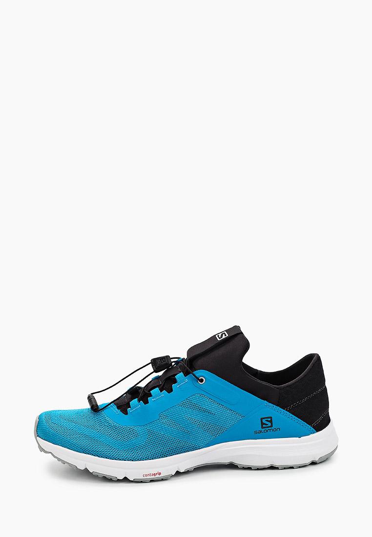 Мужские кроссовки SALOMON (Саломон) L41304100