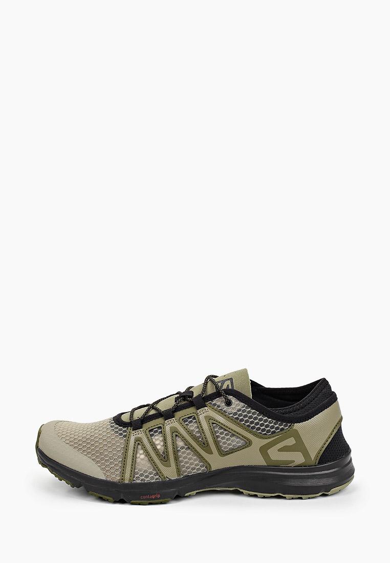 Мужские кроссовки SALOMON (Саломон) L41295000