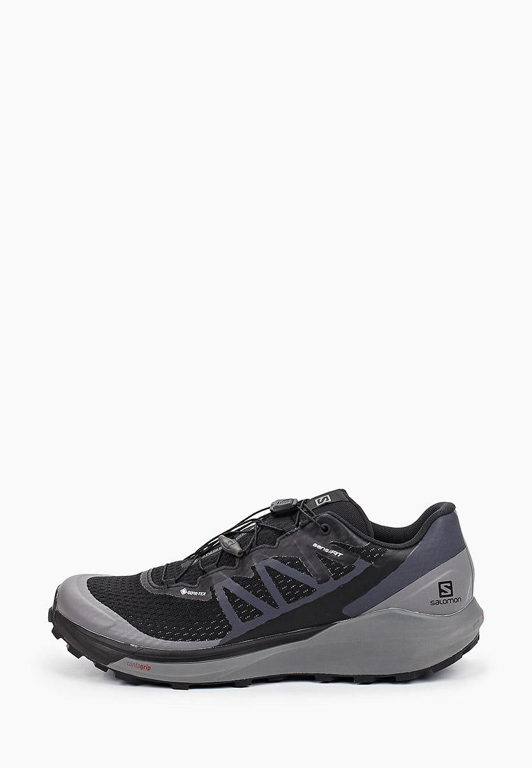 Мужские кроссовки SALOMON (Саломон) L41307100