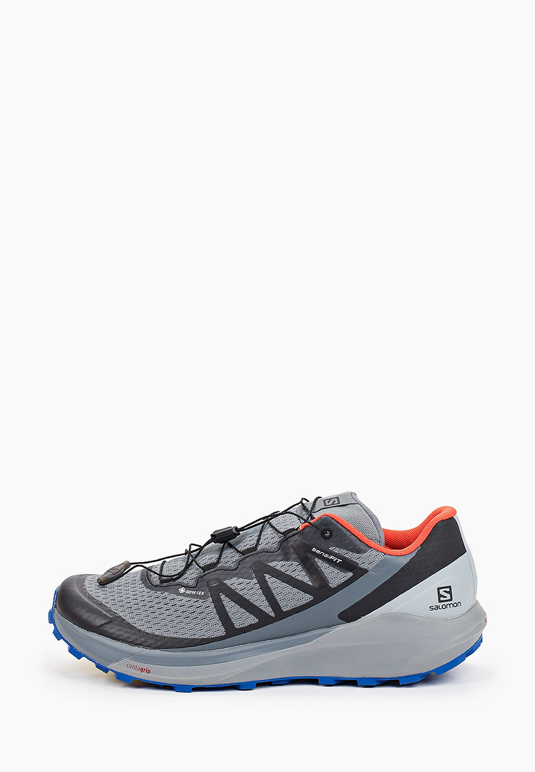 Мужские кроссовки SALOMON (Саломон) L41377800