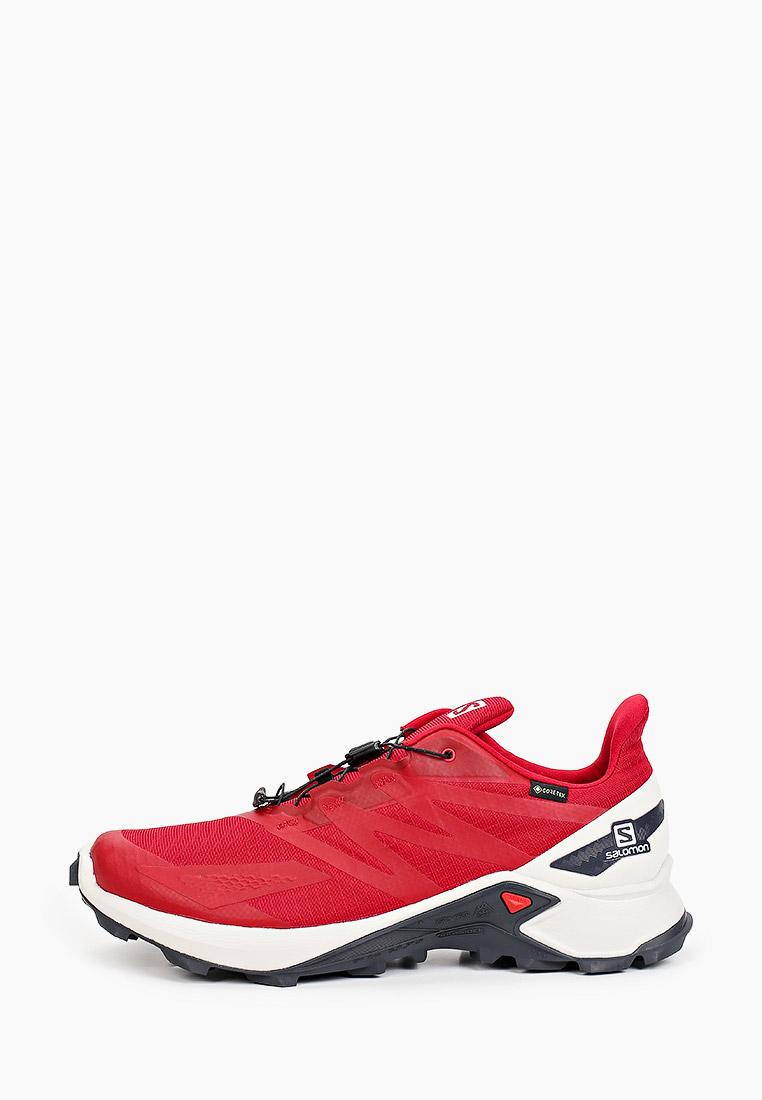 Мужские кроссовки SALOMON (Саломон) L41284000