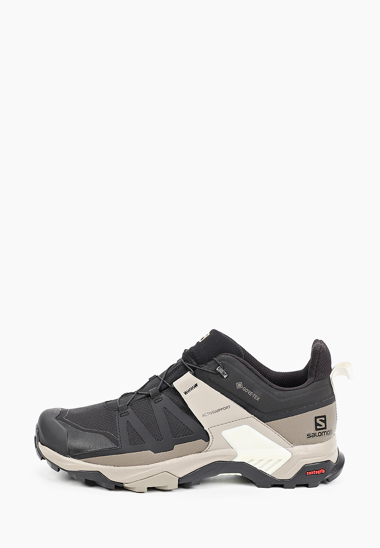 Спортивные мужские ботинки SALOMON (Саломон) L41288100