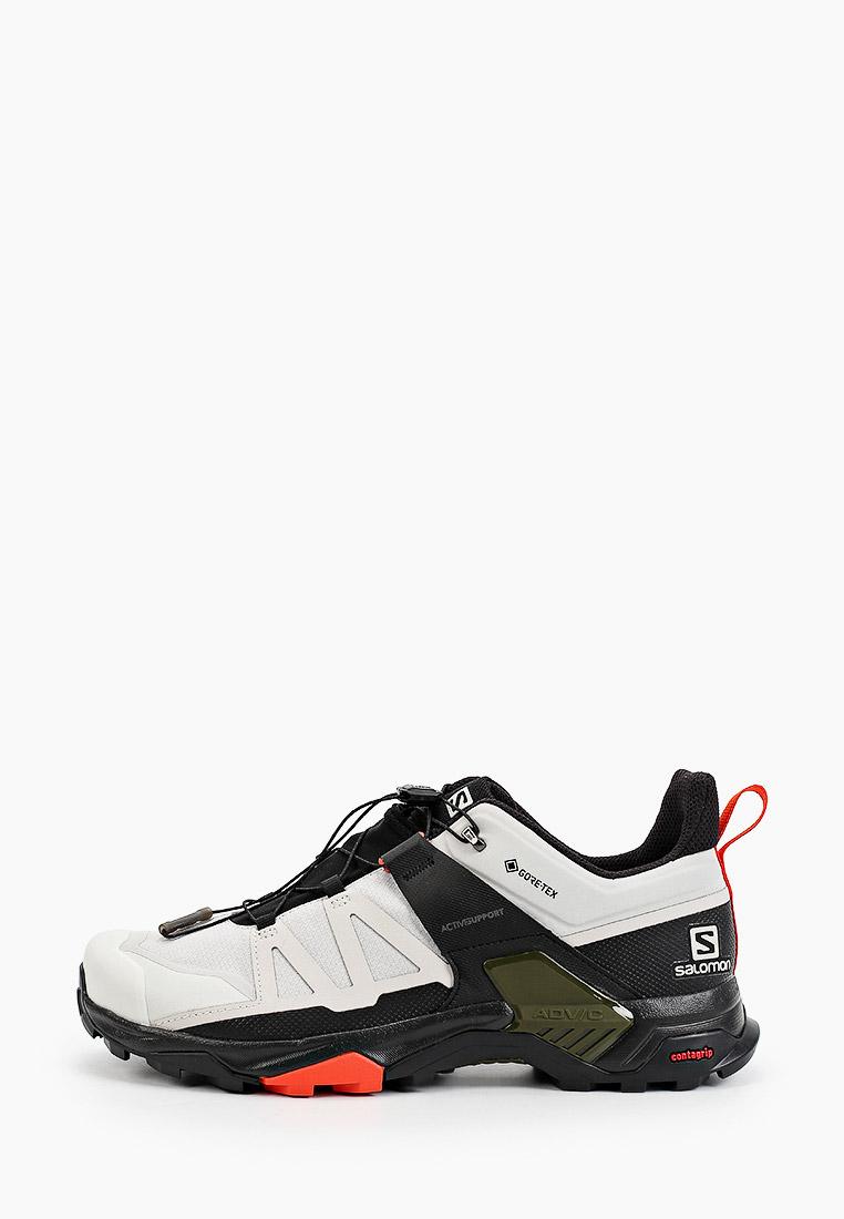 Мужские кроссовки SALOMON (Саломон) L41385400