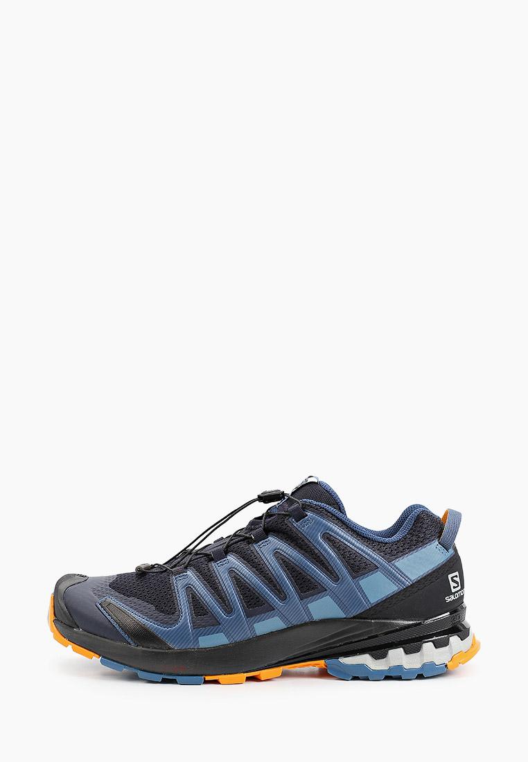 Мужские кроссовки SALOMON (Саломон) L41271300