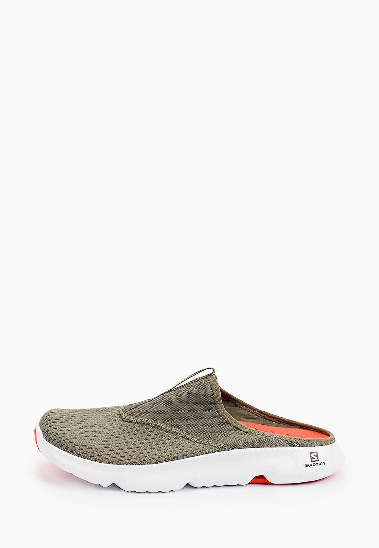 Мужские сандалии SALOMON (Саломон) L41277800